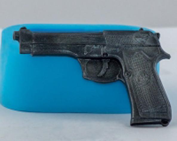 Маленький пистолет
